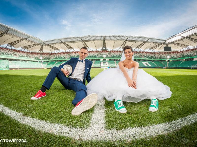 Marta i Rafał