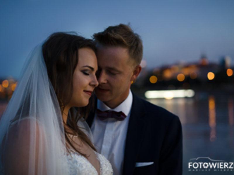 Justyna i Sebastian